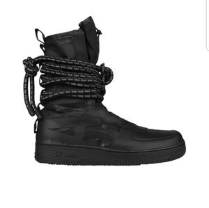 Nike air force 1 men's boots